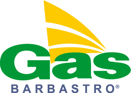 Logo GAS BARBASTRO